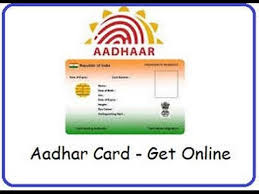 How To Apply for Aadhar Card Registration