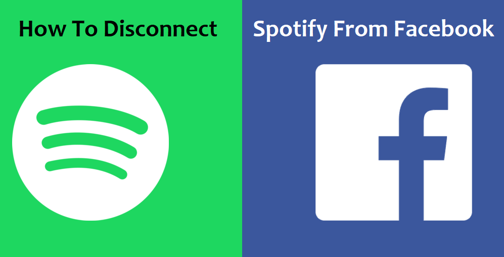 How To Disconnect Spotify From Facebook [100% Working]