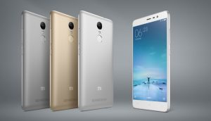 How To Hard Reset Redmi Note 3