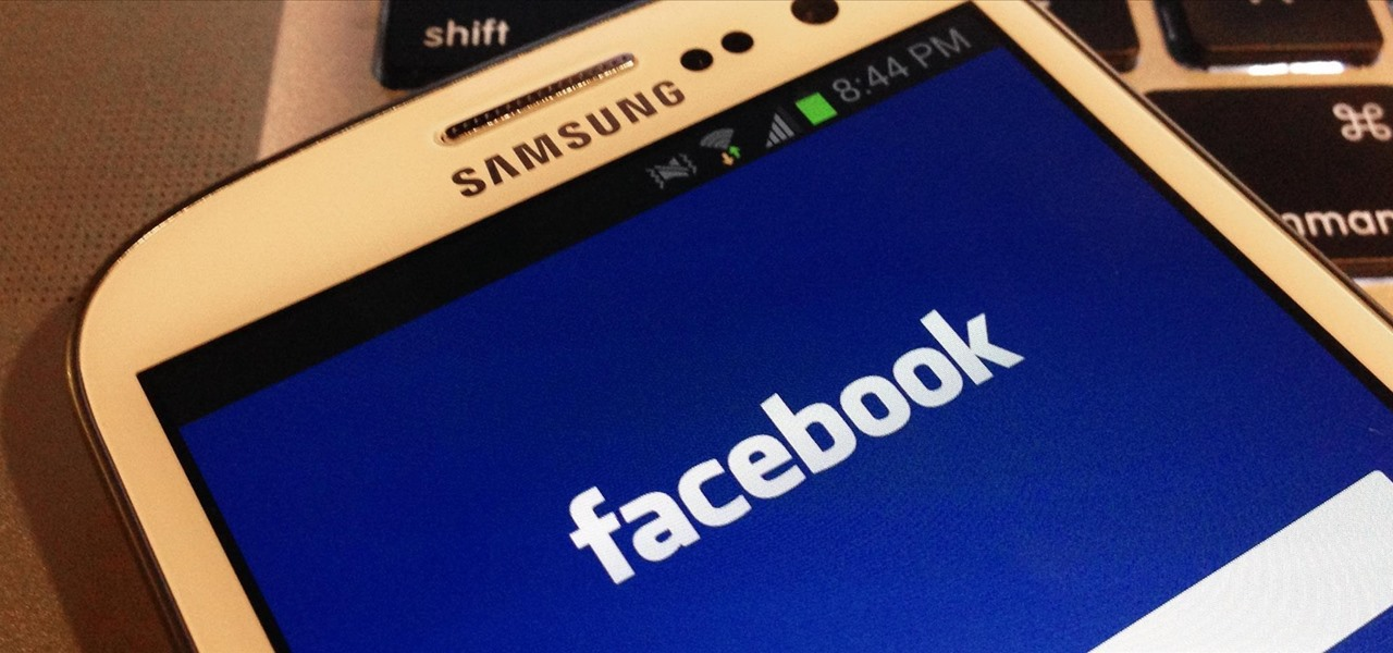 How To Download Facebook Mobile For Samsung