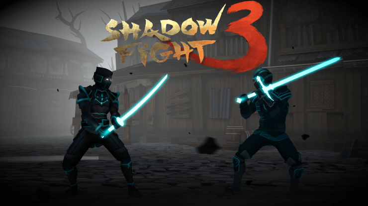 Shadow Fight 3 Download