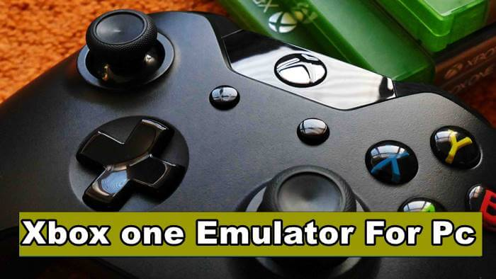 Xbox one Emulator For Pc