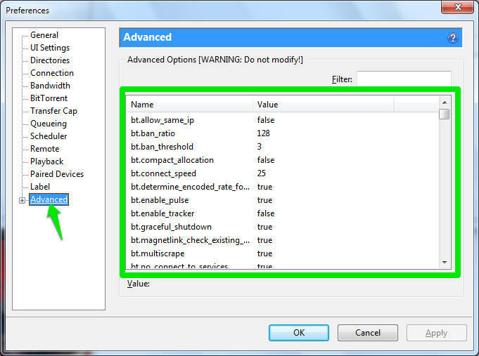 How to Disable Ads in uTorrent