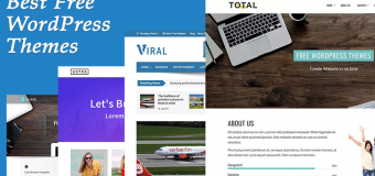 Best 20+ Free WordPress Theme for Bloggers