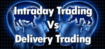 Intraday Trading vs. Delivery Trading: What you need to know