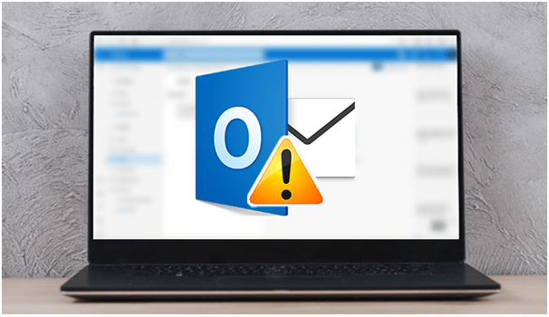 How to Fix Outlook Error 0x8004060C