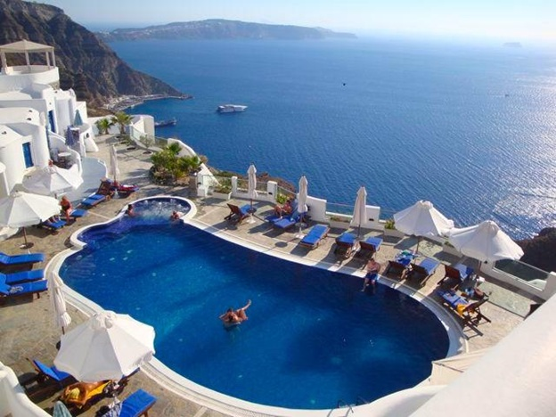 Top Honeymoon Destinations In Greece
