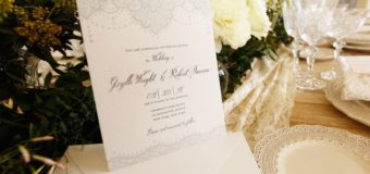 Things That Must Not Skip Your Mind While Creating Wedding Invitations