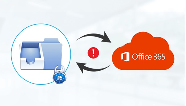 Office 365 Sync Fails after Migration Manually