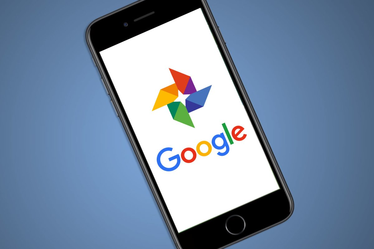 Back Up Your iPhone Videos And Photos Using Google Photos