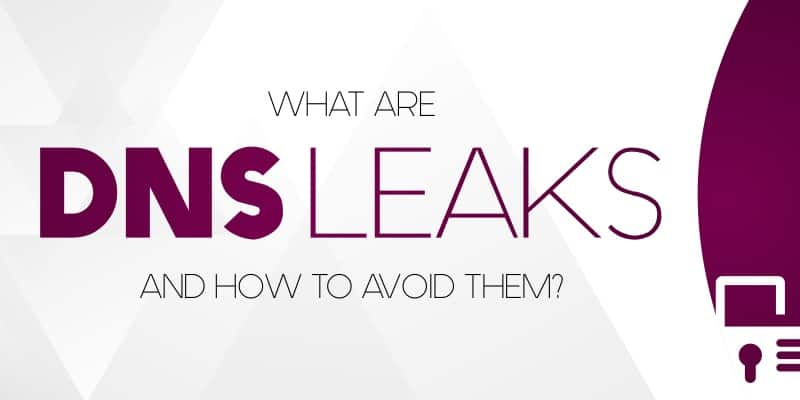 Avoiding DNS Leaks