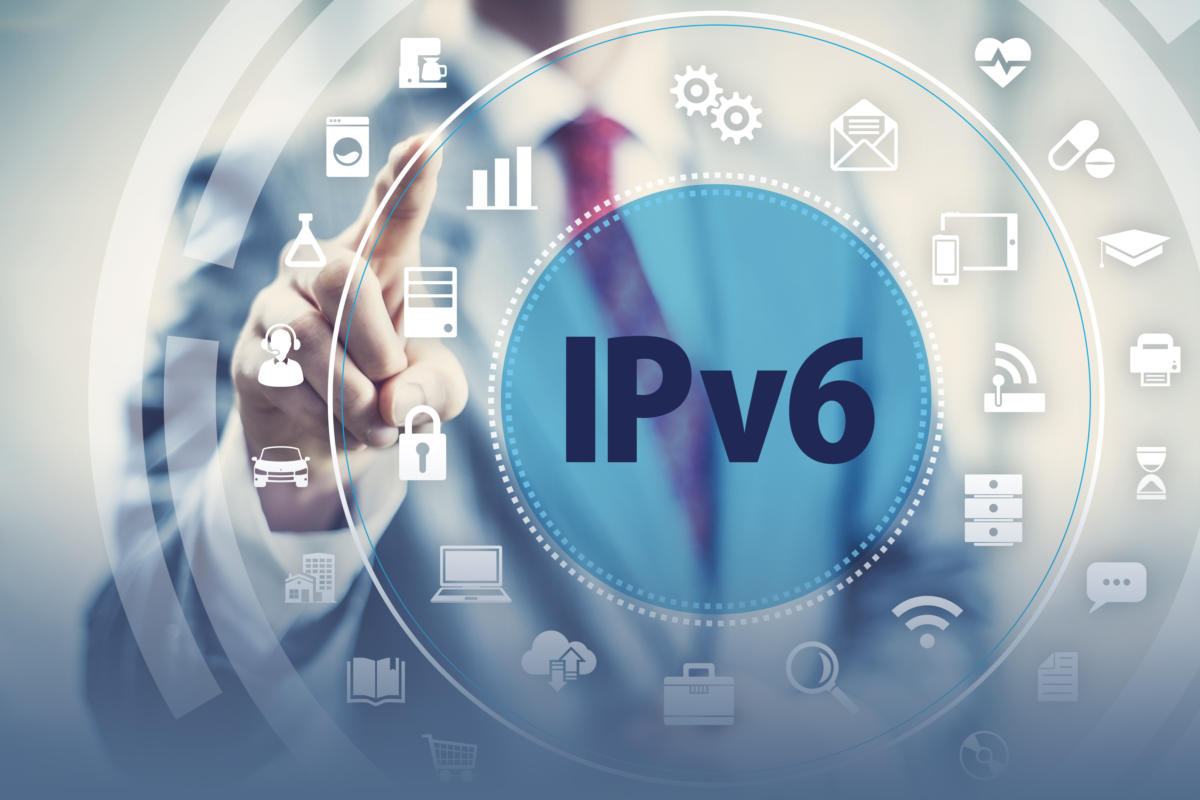 Banning IPv6 Leaks
