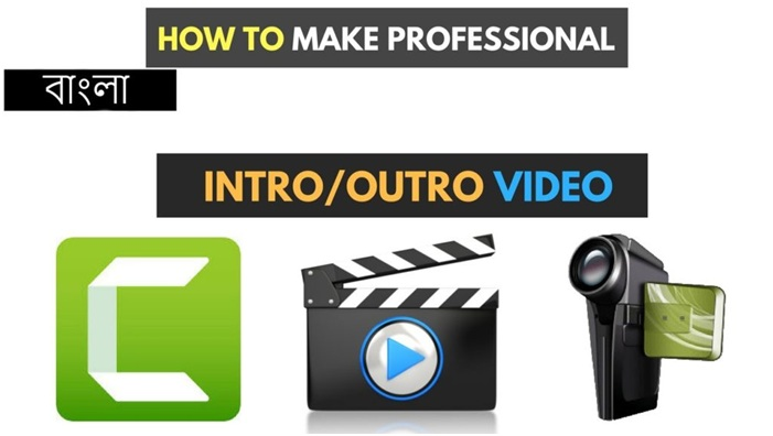 How to Create a Professional Intro Video