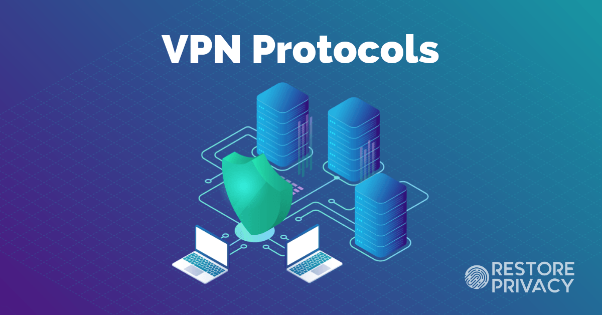 Modifying VPN PROTOCOL