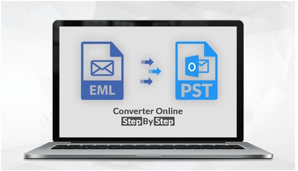 Convert PST to EML Online