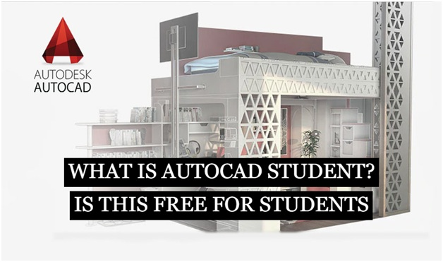 What is Autocad Student