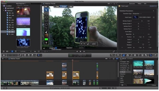 Final Cut Pro X Is Future-1