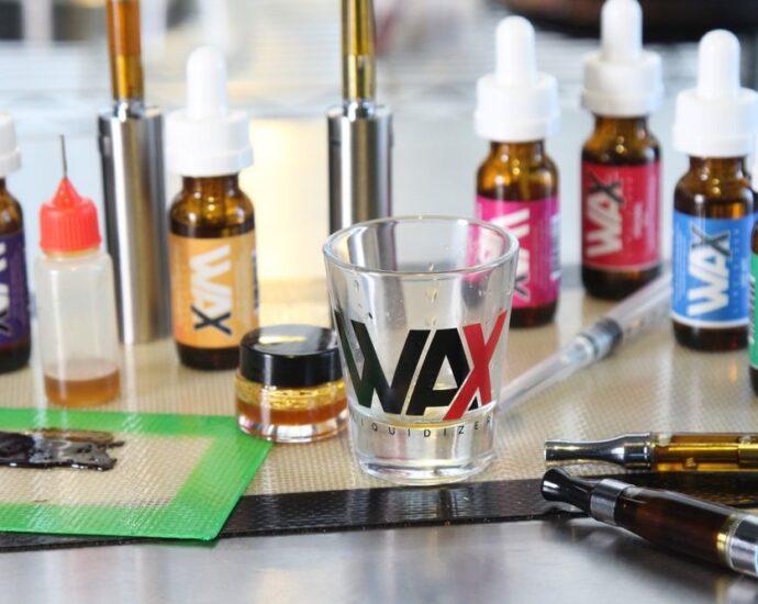 Wax Liquidizer