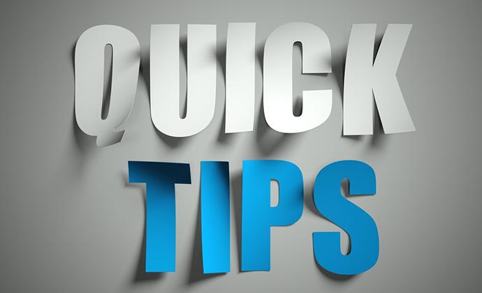 Quick Lead Generation Tips